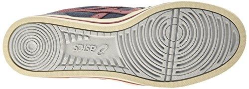 Multicolor Sneaker grau Burgundy Asics Aaron Herren Indian Ink IRg1S