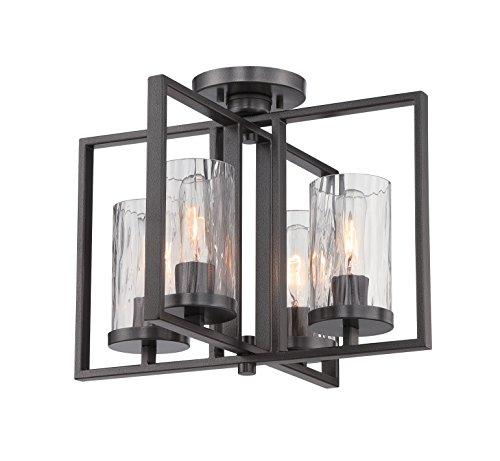 Designers Fountain Elements 86511 Semi-Flush Light