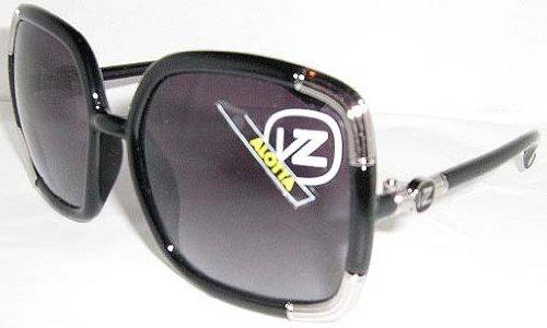 Von Zipper(ボンジッパー) ALOTTA(アロッタ)  ブラックグロス/GRD BCG B003I5D8OE