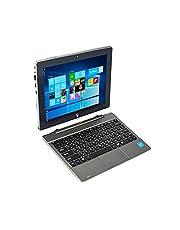 لاب توب شيري ZE06G، انتل اتوم X5 Z8350، شاشة تعمل باللمس 10.1 بوصة، رام 2 جيجابايت دي دي ار 3، هارد اس اس دي 32 جيجابايت، ويندوز 10 - رمادي