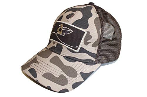 Lifetime Decoys Camo Hat (Drake Camo School Old)