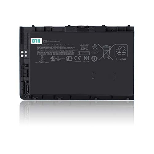 DTK BT04XL 687945-001 Laptop Battery Replacement for HP EliteBook 9470M 9470 Notebook [14.8V 52Wh]