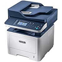 Xerox WorkCentre 3335/DNI Monochrome Multifunction Printer