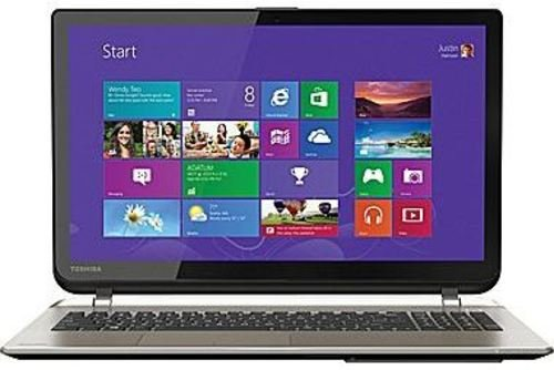 Toshiba Satellite S55-B5280 15.6-Inch Laptop (2 GHz Intel Core i7-4510U, 12GB DDR3L, 1TB HDD, Windows 8.1)