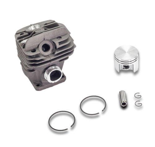 Pistón + Cilindro motosierras apto para Stihl MS260 260/026 ...