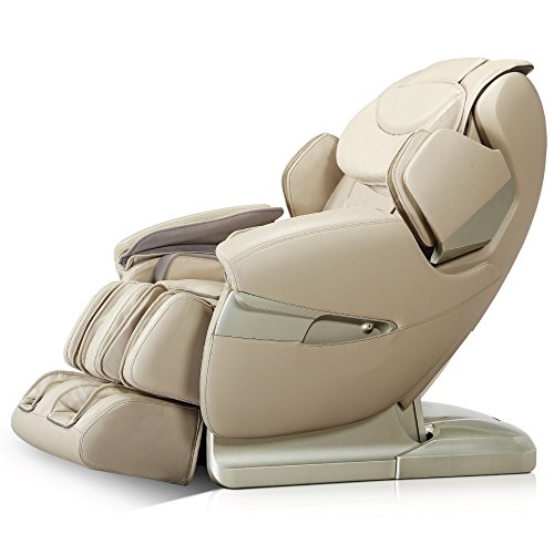 Apex Lotus Innovation of Luxury Massage Chair (Beige)
