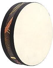 Walmeck Ocean Wave Bead Drum Gentle Sea Sound Musical Instrument Percussion