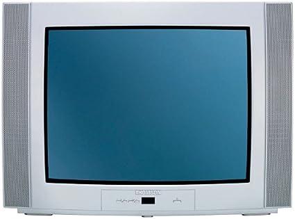 Thomson 21 DR 220 G - CRT TV: Amazon.es: Electrónica
