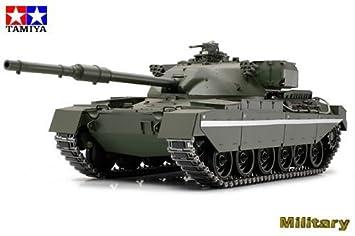 Tamiya Maqueta de tanque escala 1:25 (30608): Amazon.es ...