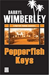 PEPPERFISH KEYS (A Barrett Raines Mystery)
