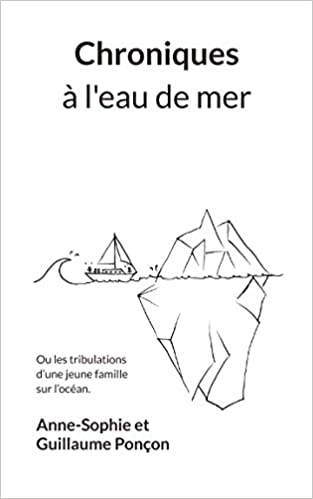 Chroniques à l'eau de mer : OLEO, le livre !