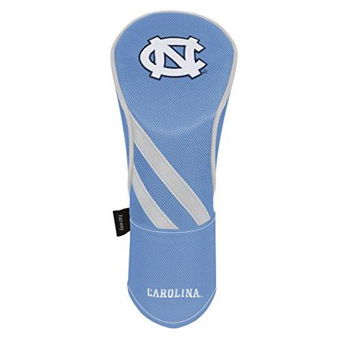 Team Effort North Carolina Tar Heels Fairway Headcover North Carolina Tarheels Fairway Headcover