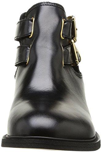 Jonak - 225 2359 Cu H4, Stivale da donna, nero (cuir noir), 39