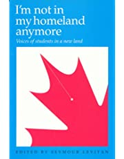 I'm Not in My Homeland Anymore: Voices of Students in a New Land