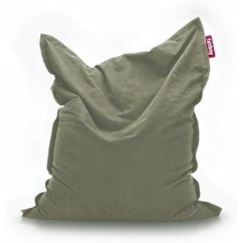 Amazon Com Fatboy The Original Bean Bag Chair Orange
