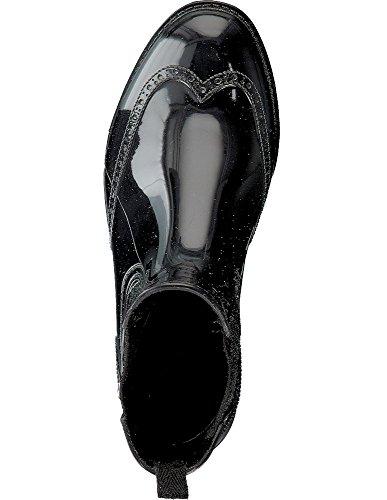 Gosch ShoesGosch Shoes Sylt Damen Chelsea 7100-501 - Botas de agua Mujer negro