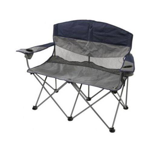 Stansportアペックスダブルアームキャンプ椅子 – スチールフレーム – 新しい – 小売 – g-480 B00FMJT0IW