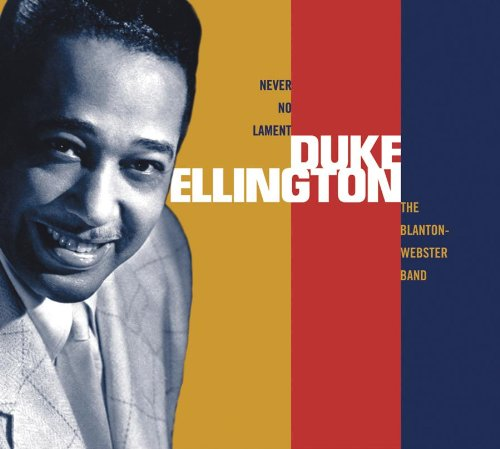Image result for duke ellington never no lament