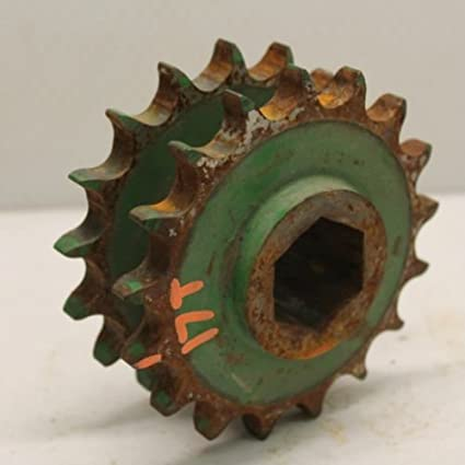 Amazon com: All States Ag Parts Used Main Drive Sprocket