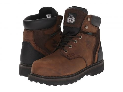 Georgia Boot(ジョージアブーツ) メンズ 男性用 シューズ 靴 ブーツ 安全靴 ワーカーブーツ Brookville 6