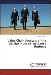Understanding Healthcare's Value Chain
