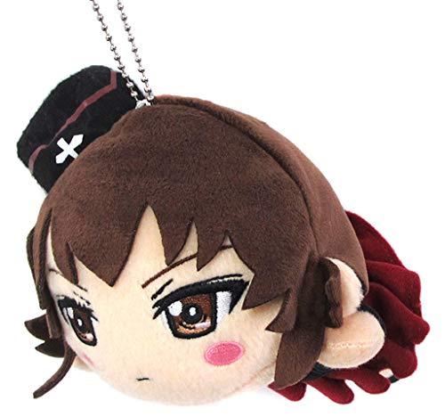 6.7 Sega Girls Und Panzer der Film Maho Nishizumi Nesoberi Stuffed Plush