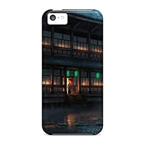 For SamSung Galaxy S4 Mini Case Cover Protector Case Chinatown Phone Cover