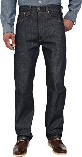ginal Shrink-to-Fit Jeans, Rigid STF, 36WX34L ()