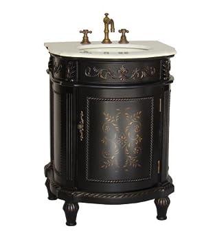 Delightful 26u0026quot; Catalina Bathroom Sink Vanity Cabinet ...