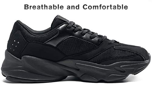 Uomo Ginnastica Sneaker Sportive 44 Corsa Running Nero Eu Da 35 Scarpe Crown Camel Donna qw8SUXx