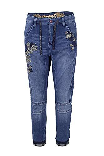 Mar Donna Denim 18wwdd12 Jeans Desigual xYw0Zazqa