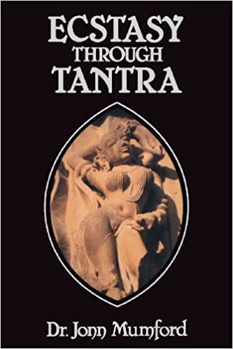 Ecstasy Through Tantra Llewellyns And Sexual Arts Series Jonn Mumford 9780875424941 Amazon Books