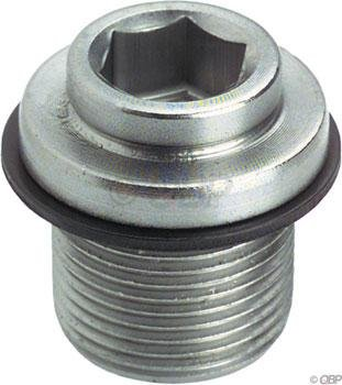 - SHIMANO FC-7700 Crank Fixing Bolt and Washer