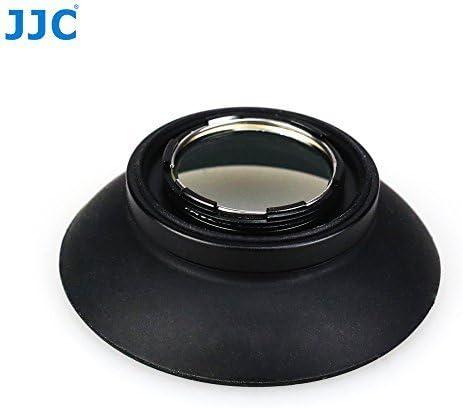 Jjc Augenmuschel Okular Sucher Für Nikon D5 D500 Elektronik