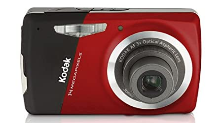 Kodak EasyShare M531 - Cámara Digital Compacta, 14 MP (2.7 ...