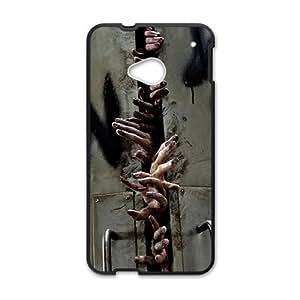 The Walking Dead Black iPhone 5s case