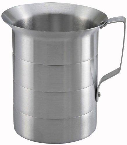 American Metalcraft (AM20) 2 qt Aluminum Measuring Cup