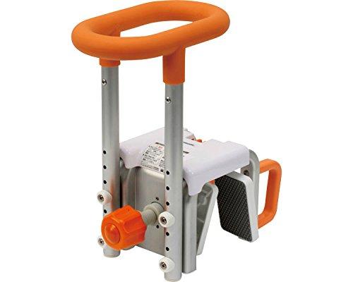 入浴グリップ[ユクリア]130 オレンジ PN-L12011D (パナソニック エイジフリーライフテック) (浴槽手すり) B01N0OVG8A