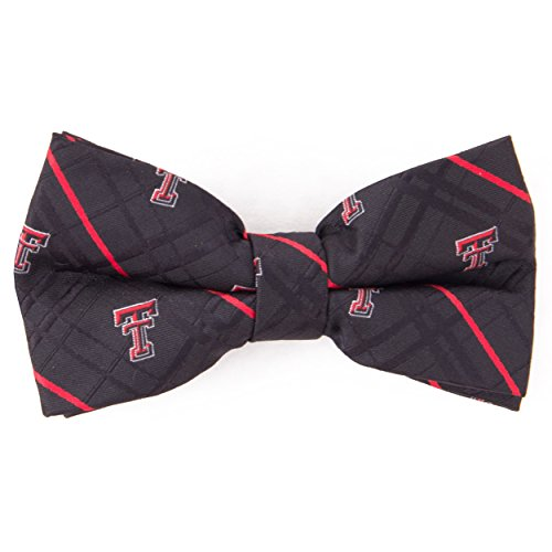 (Eagles Wings Texas Tech University Oxford Bow Tie)