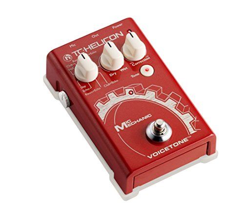 TC Helicon Mic Mechanic TC Helicon