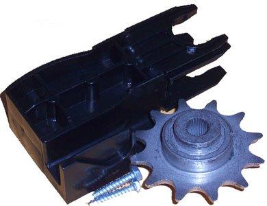 GENIE Garage Door Openers 37559R Chain Drive Sprocket Assembly ()