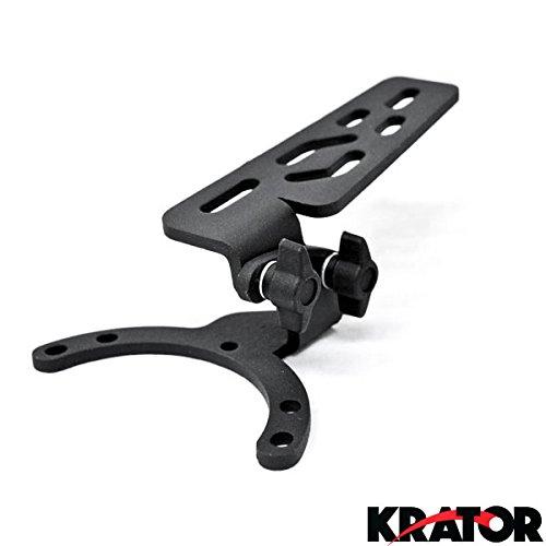 UPC 698056020594, Krator Motorcycle Camera GPS Cell Phone Radar Tank Mount For Kawasaki Concours 1000 14