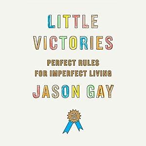 Little Victories Audiobook