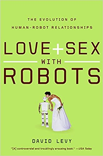 Free online sex game robot love