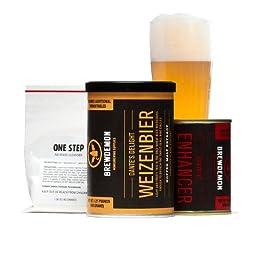 Dante\'s Delight Weizenbier Beer Refill