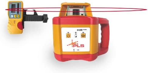 Pacific Laser Systems PLS HR 1000 Laser System - Line Lasers - Amazon.com