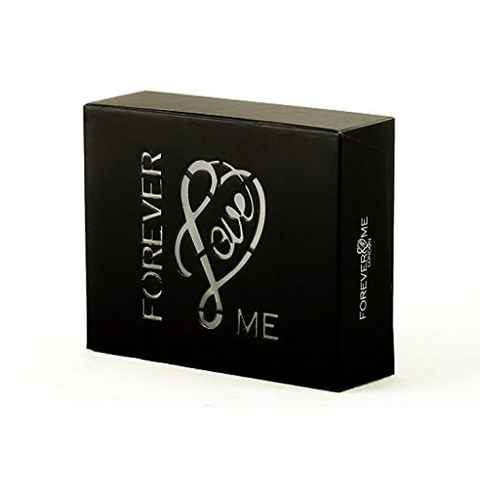 Forever Love Me London Stivali Donna Nero Black