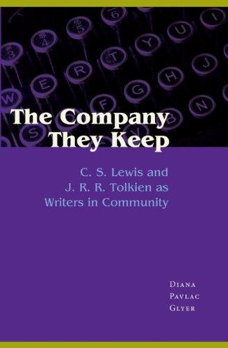 COMPANY THEY KEEP, THE