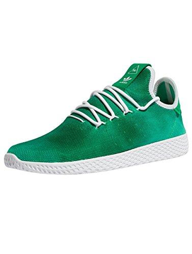 adidas PW Hu Holi Tennis Hu, Uomo, colore: verde
