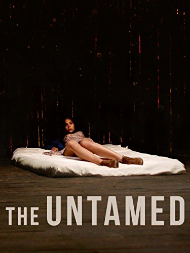 The Untamed by